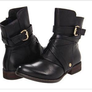 Miz Mooz Bailey Leather Boots